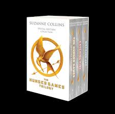 suzanne collins talks about the hunger