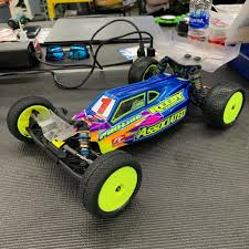 007: Dustin Evans — A Look into the Life of A Professional RC Racer