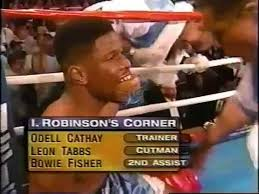 Angel Manfredy vs Ivan Robinson - HBO Boxing After Dark April 17 ...