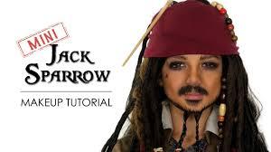kids pirate makeup tutorial halloween