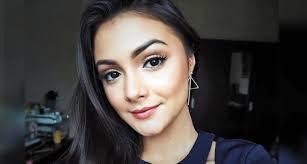 amanda rawles berbagi tips makeup buat