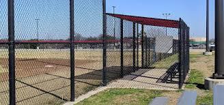 Baseball And Softball Field Fences And Regulations Buzz Custom Fence