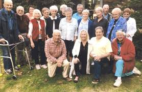 Clarion Class of 1954 holds 65-year reunion | Community News |  thederrick.com