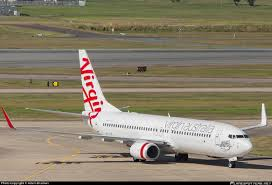 VH-YIG Virgin Australia Boeing 737-8FE(WL) Photo by Adam Bracken | ID  399575 | Planespotters.net