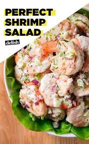 Seafood recipes, Shrimp salad recipes ...