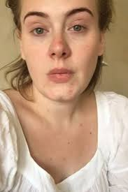 poorly adele cancels tour date via