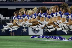 Dallas Cowboys cheerleaders subject of doc that addresses sexuality |  Touchdown Wire