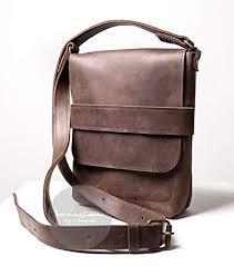 com brown cross bag mens