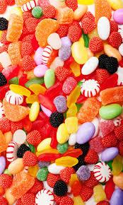 خلفيات للموبايل ملونة حلويات جميلة للايفون Hd 2020 مربع