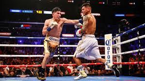 Leo Santa Cruz bests Abner Mares again in 12-round war