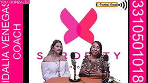 Programa REINVENTÁNDOTE con Idalia Venegas Coach - YouTube
