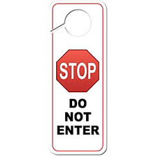 Amazon Com Carson Dellosa Stop Sign Two Sided Decoration 188026 Themed Classroom Displays And Decoration Office Products
