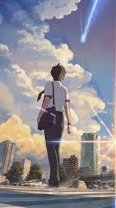 Anime] Your Name | Filmes de anime, Personagens de anime