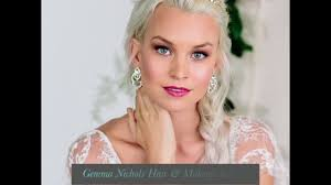 sydney wedding hair and makeup you