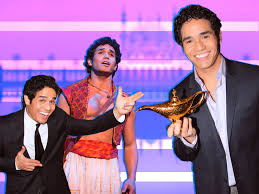 Aladdin Tour Star Adam Jacobs on Saying Salaam to Magic Carpet Rides, Being  Proud of His Twin Boys & More | Broadway Buzz | Broadway.com