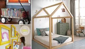 26 Cute Ideas To Add Fun To A Child Room Amazing Diy Interior Home Design