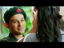 saware indian army love story song