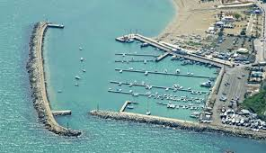 Porto di Numana, noleggio, posti barca