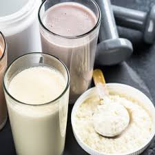 best meal replacement drinks homemade