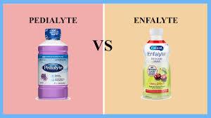 pedialyte vs enfalyte thosefoods