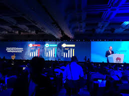 Huawei Global Analyst Summit ...
