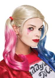 squad harley quinn makeup kit