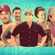 40th, All-Star Season of 'Survivor ...