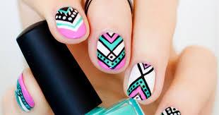 20 nail art designs for short nails