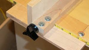 How To Make A Table Saw Fence Ibuildit Ca