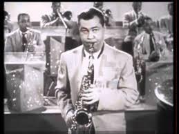 "Willie Smith plays ""Sophisticated Lady"" with Duke Ellington 1952 - YouTube"