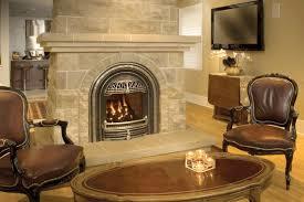 debbie travis switch to gas fireplace
