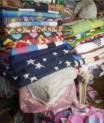 Get Bedsheets At 500 Naira Per Yard Wholesale - Business - Nigeria