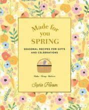 Made for You: Spring : Sophie Hansen : 9781911632795