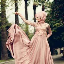صور فستان خطوبة بطرحة احلى بنات