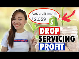 Drop Servicing Mastery - Apps on Google Play