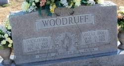 Iva Gibson Woodruff (1907-2003) - Find A Grave Memorial