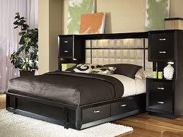 storage wall bed with light bridge
