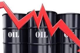 在美国原油库存激增之后油价下跌3.4%至51.68美元为1月份以来的最低 ...
