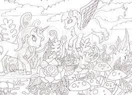 Pegasus Unicorn Unicorn Kunst Unicorn Kleurplaat Pagina Etsy