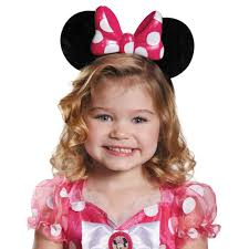 makeup minnie mouse pink
