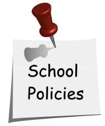 School Policies - Millville High School