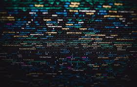 wallpaper dark screen data screen