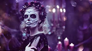 15 y skeleton makeup ideas you