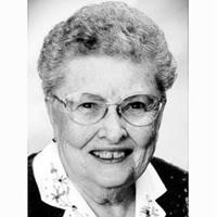 Ada FOX Obituary - Dayton, Ohio | Legacy.com