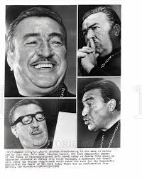 1969, Adam Powell, Congress, New York | Historic Images