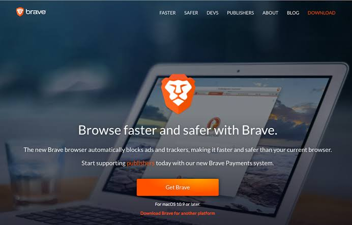 Ideal Web Browsers: Epic Browser Review