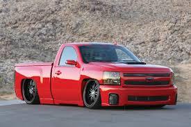 custom chevy trucks pics cool