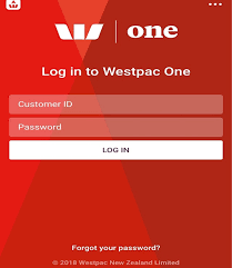 westpac one how to reset your