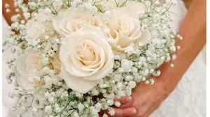 صور ورود بيضاء للعرائس Youtube