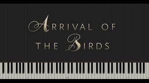 Arrival of the Birds - The Cinematic Orchestra \\ Synthesia Piano Tutorial  - YouTube